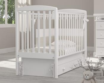 Детская кроватка Gandilyan (Гандылян) Полина (маятник)