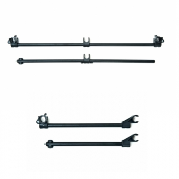 Комплект адаптеров для коляски TFK для люльки Twin Trail комплект T-006-44-TWT-1/2