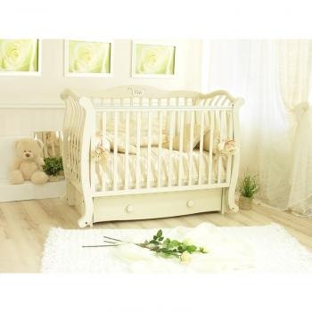 Детская кроватка Можга Юлиана С 757