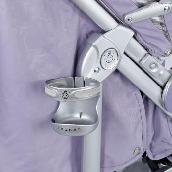 Подстаканник для колясок Zooper