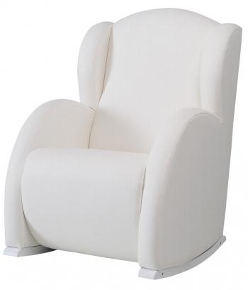 Кресло-качалка Micuna Wing/Flor