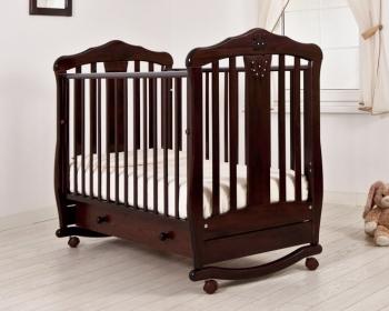 Детская кроватка Gandilyan (Гандылян) Доминик