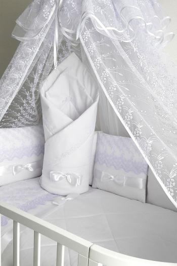 Комплект постельного белья Eco Line Vanessa (18 предметов)