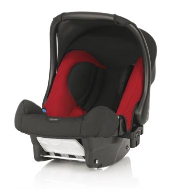 Автокресло Britax Römer Baby-safe plus