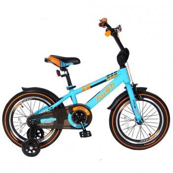 Велосипед 2-х колесный Velolider RUSH SPORT