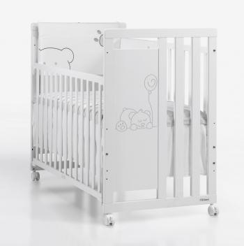 Детская кроватка Trama Balu