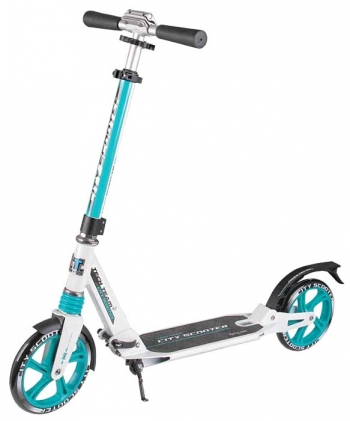 Самокат TechTeam City Scooter