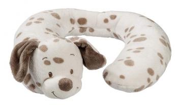 Подушка-подголовник Nattou Neck pillow Max, Noa Tom