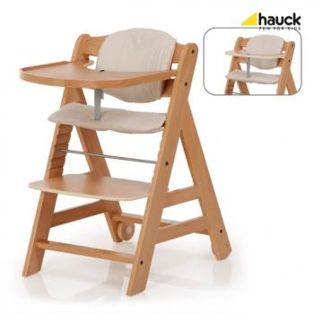 Стульчик для кормления Hauck Beta