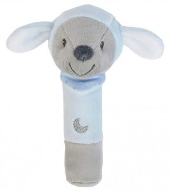 Мягкая игрушка Nattou Cri-Cris Sam Toby