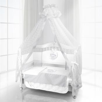 Комплект постельного белья Beatrice Bambini Unico Sogno (120х60)