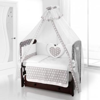 Балдахин на детскую кроватку Beatrice Bambini Di Fiore