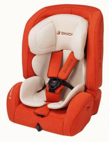 Автомобильное кресло DAIICHI D-Guard Toddler™