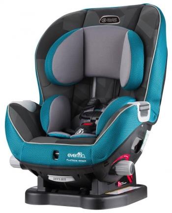 Автомобильное кресло Evenflo Triumph™ Platinum Series™(Ottawa)