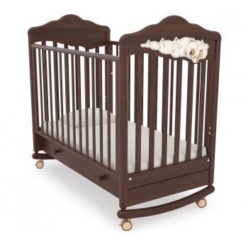 Детская кроватка Gandilyan (Гандылян) Изабель
