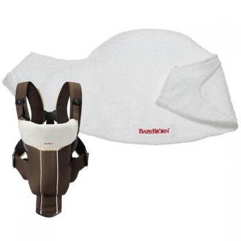 Нагрудник к рюкзаку-кенгуру BabyBjorn Original, Active, Synergy, Miracle