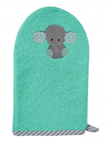 Рукавичка для купания Uviton Baby