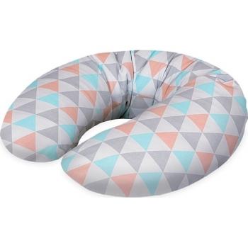 Подушка для кормления Ceba Baby Physio Mini трикотажная