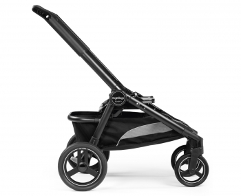 Шасси Peg Perego Team Matt Black