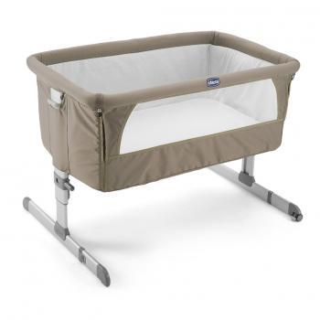 Кроватка Chicco Next2Me