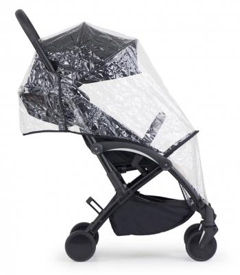 Дождевик на прогулочный блок Bumprider Connect Raincover seat