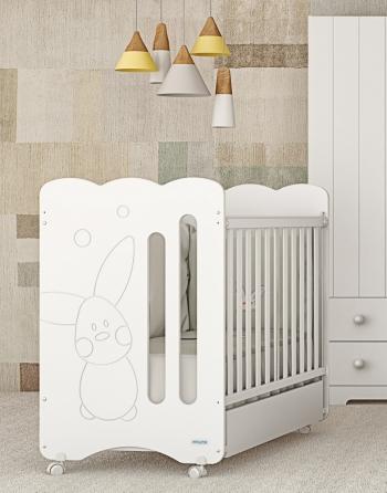 Детская кроватка Micuna Copito 120х60