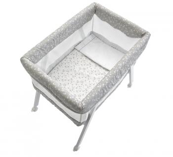 Одеяло для колыбели Micuna Fresh Mini TX-1702