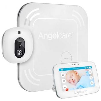 Беспроводной монитор движения видеоняня AngelCare AC417 c 4,3'' LCD дисплеем