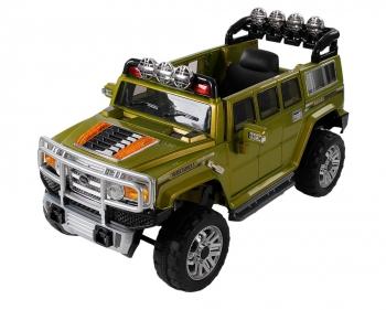 Электромобиль Farfello JJ255B Hummer