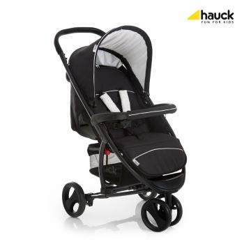 Прогулочная коляска Hauck MIAMI 3S SLX