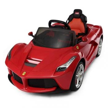 Электромобиль Rastar Ferrari La Ferrari 12V