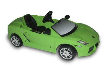 Электромобиль Toys Toys Lamborghini Gallardo