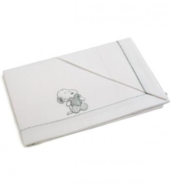 Комплект белья Baby Expert Snoopy (3 предмета)