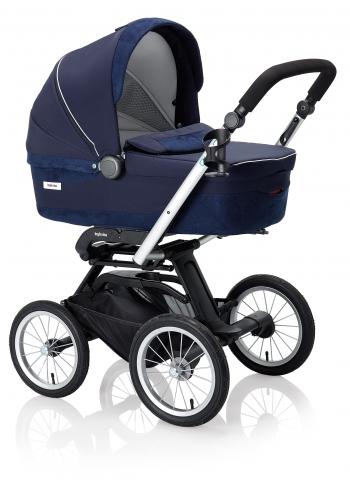 Коляска для новорожденных Inglesina Sofia Quad XT