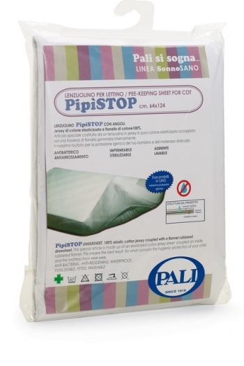 Простыня Pali Pee-Keeping