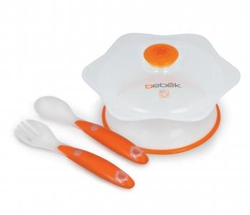 Набор столовой посуды для детей Bebek
