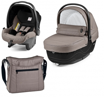Набор 3 в 1 Peg Perego Set Modular XL (без шасси)