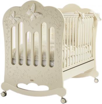 Детская кроватка Feretti Charme