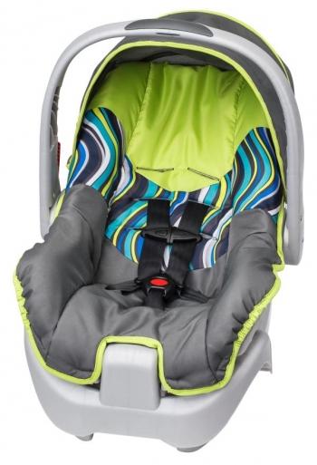 Автомобильное кресло Evenflo Nurture™