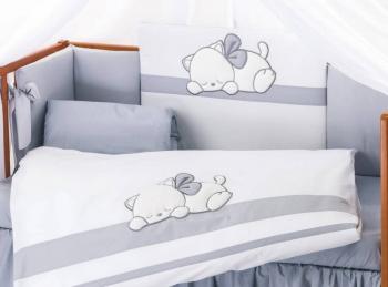 Комплект постельного белья Lepre Dreamland 6 предметов (125*65)