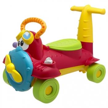 Игрушка-каталка Chicco Sky-Rider