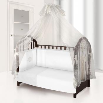 Комплект постельного белья Esspero Zefir Plisse