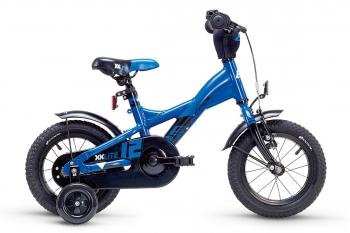Велосипед SCOOL XXlite 12 alloy