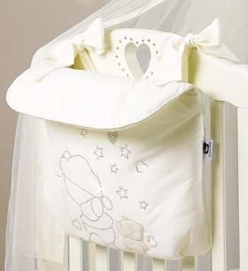 Сумка на кроватку Roman Baby POLVERE DI STELLE