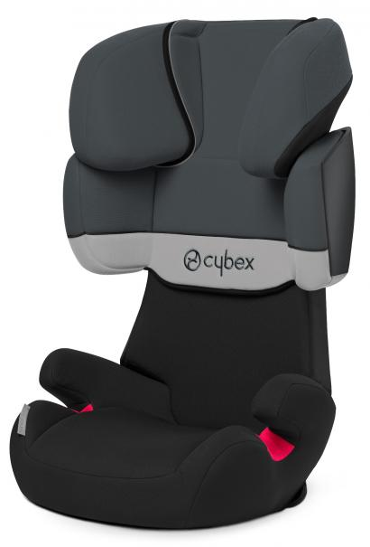 Автокресло Cybex Solution X-Fix