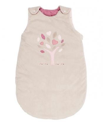 Спальный мешок Nattou Nina, Jade   Lili 70 см