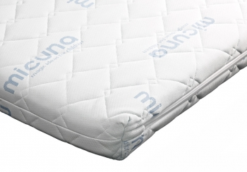 Матрас для кроватки Micuna CH-1583 (кокос латекс, 120х60)
