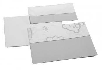 Сменный комплект белья Micuna Dolce Luce TX-821 (120х60)