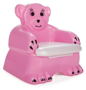 Детский горшочек-кресло Pilsan