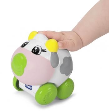 Музыкальная игрушка Chicco Go Go Music
